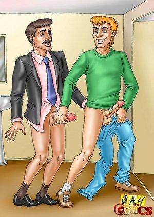 Hot sex cartoon wild