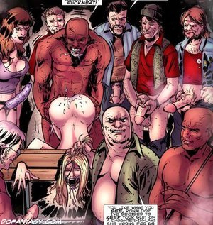 Naked slave cuties victims