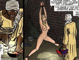 Sold slave market white