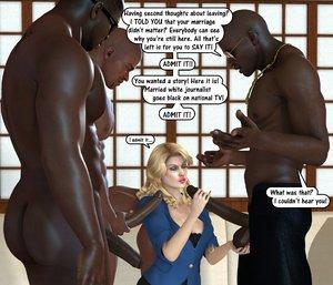 Naked black horny guys