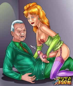 Sexually deprived blond lustful