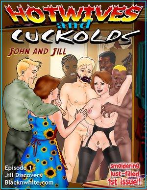 Lustful wife cheating husband