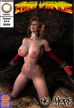 Hot mistress high heels