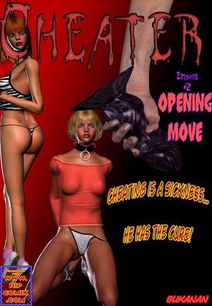 Kinky mistress black latex