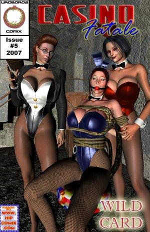 Kinky mistresses punishing cool
