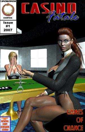 Nasty mistresses preparing tortures