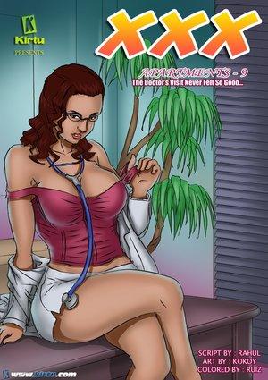 Doctor visit pleasure patient