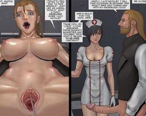 Bound slave girl pissing