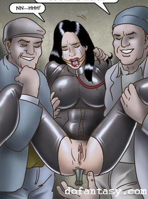 Rough slave humiliated bdsm