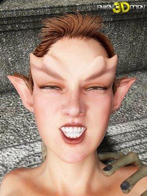 Horny goddess fucking
