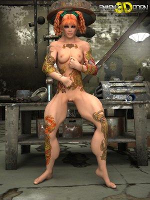 Bodybuilder sexy fuck