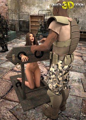 3d soldier fuck