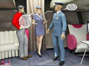 Gifted black pilot brings